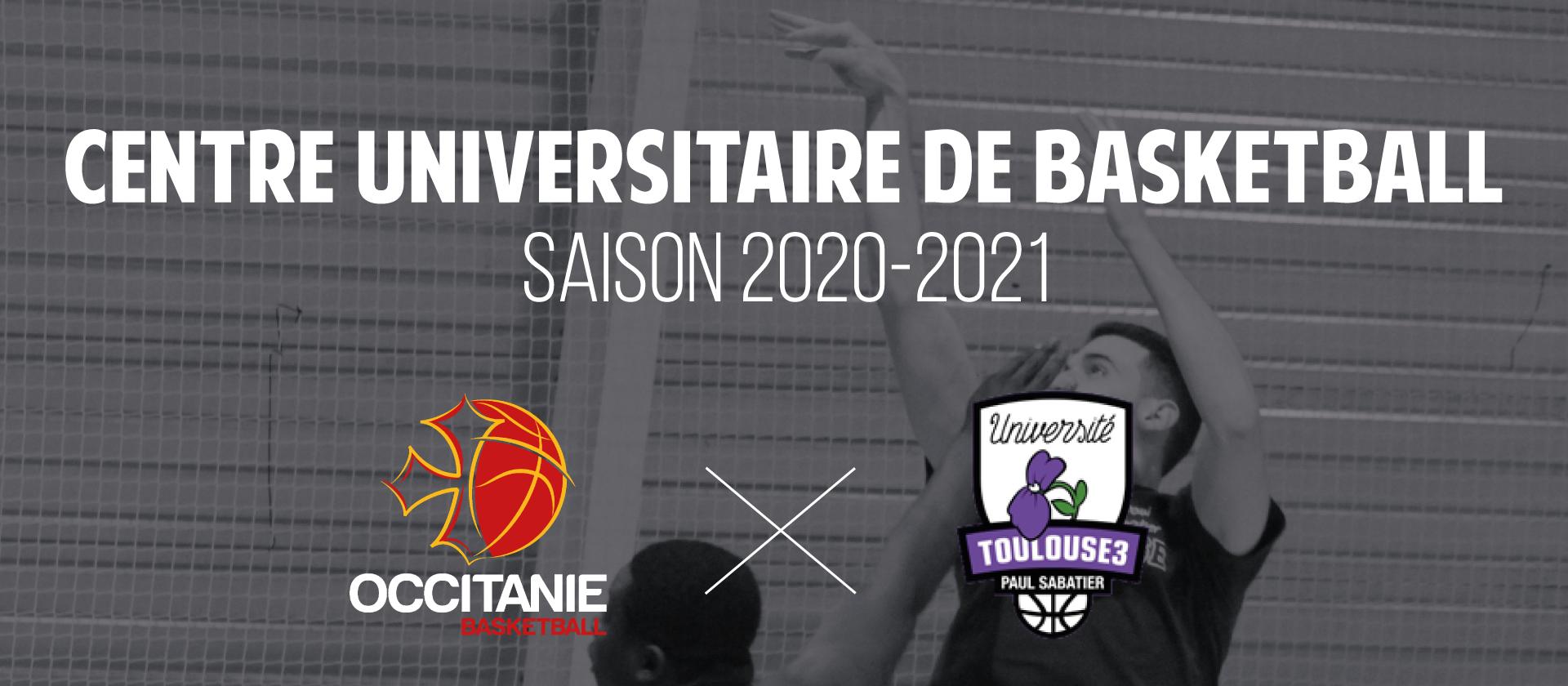 C.U.B 2020 2021   Occitanie Basketball
